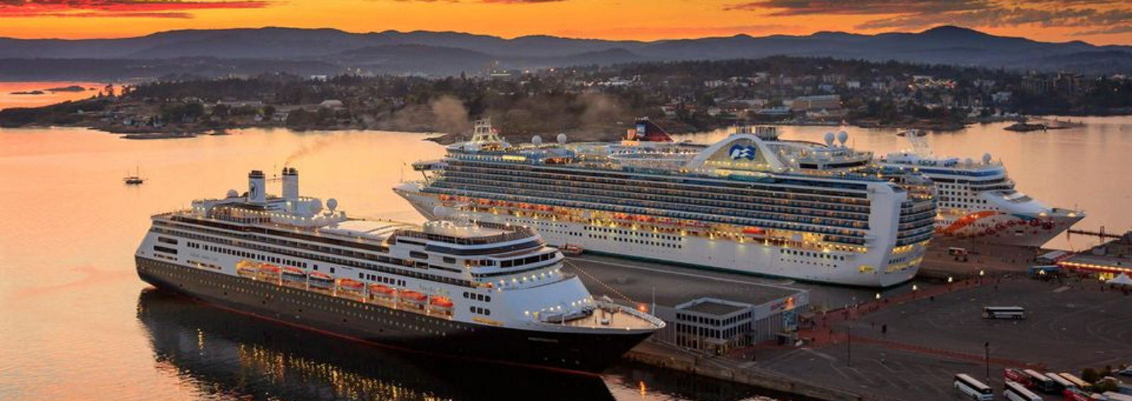 Important News from the Victoria Cruise Industry Alliance