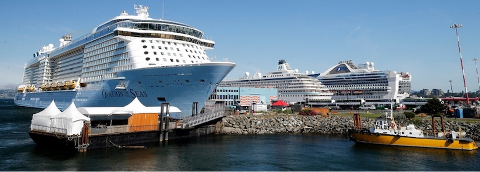 Important Update  – Resumption of Cruise in Canada